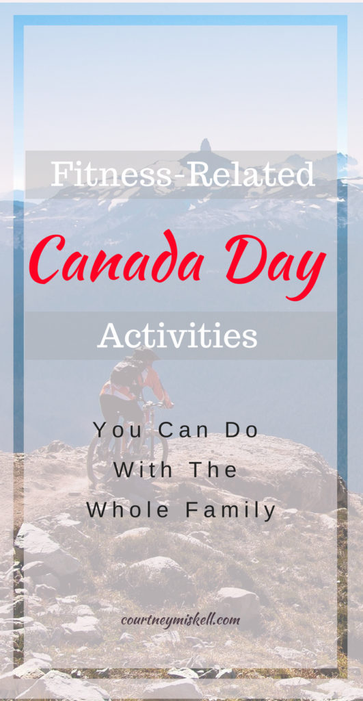 Canada Day Party, Fitness, Canada Day Activities, Canada Day Ideas